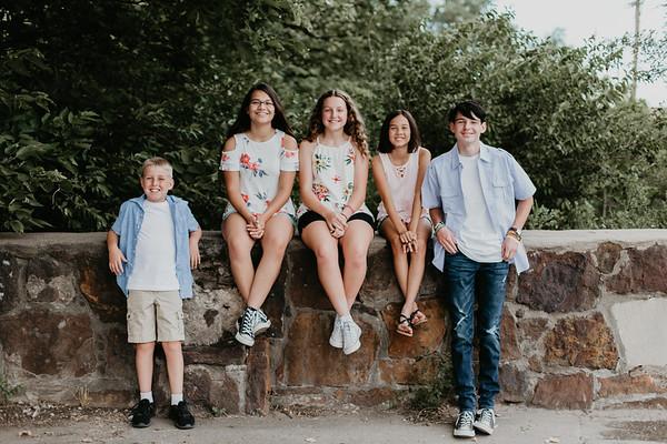 Vilaysing Family