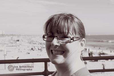 Santa Monica Pier 9/5/12