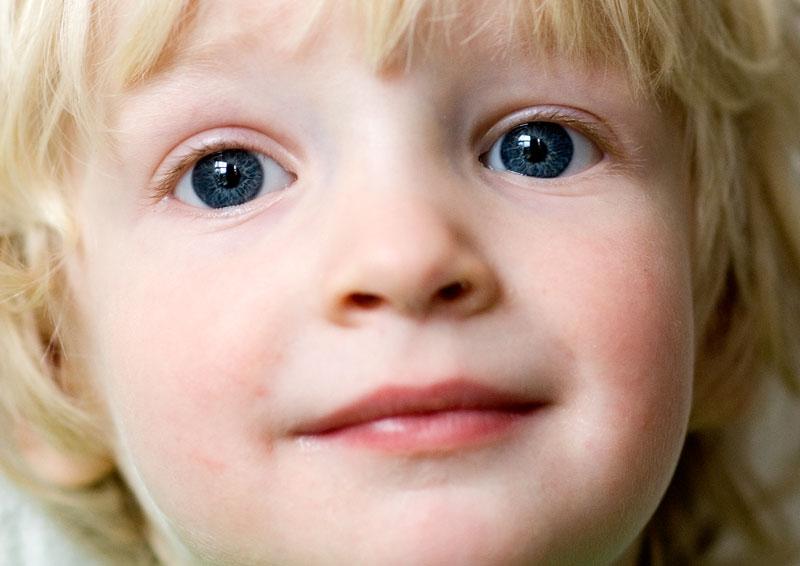 Blue eyes, Jarno