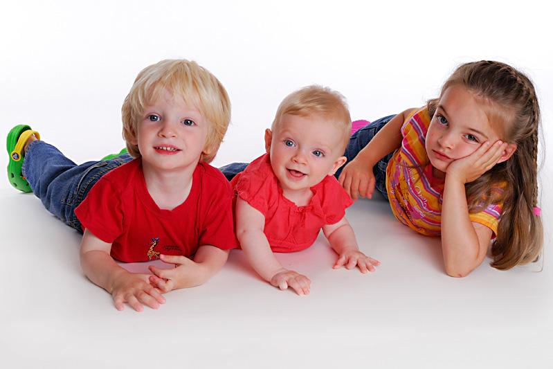 The three tadpoles