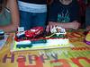 Brenden's 8th Birthday