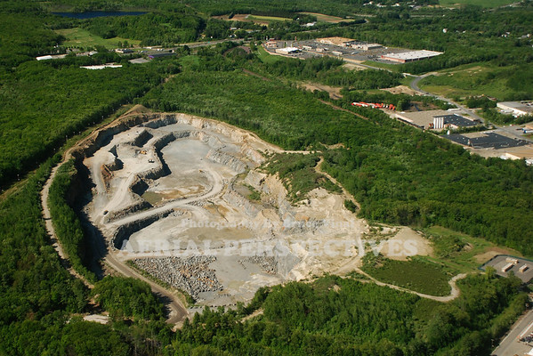 P.J. Keating Co. Lunenburg Quarry