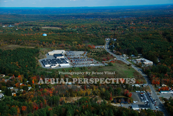 Lunenburg Ma. Wal-Mart - Chapdelain GMC
