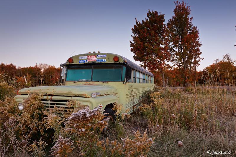 Schoolcraft county, MI 2013