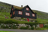 Kirkjubøur, Faroe Islands
