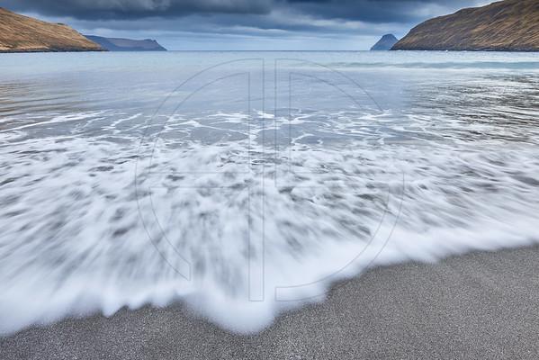 Sandvík Beach