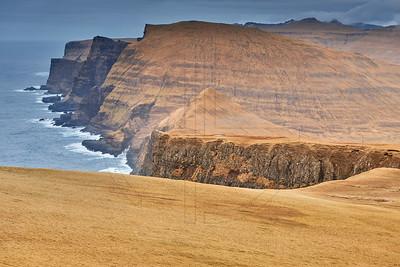 Beinisvørð View