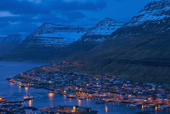 Klaksvík Of The North