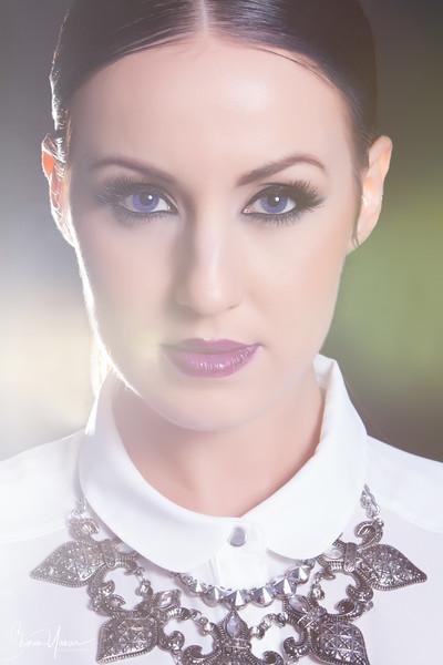 Makeup Winter 2014