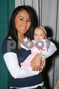 My New Baby Rachel :)
