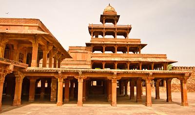 Paanch Mahal