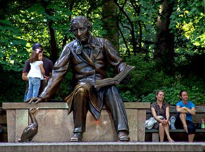2006-09-16  Central Park New York