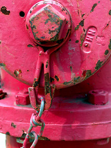 Chicago Fire Hydrant