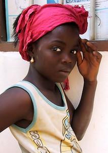 Togo, West Africa.