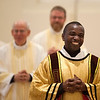 On April 14, 2012, John Francis Kamwendo of the Archdiocese of Indianapolis was ordained a deacon by Most Reverend Christopher Coyne in the Archabbey Church.