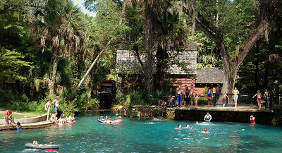 Juniper Springs Florida