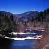 4  April   Monument Falls, AuSable River, April 1970Pict0001-1