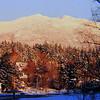 12  December   McKenzie Mt, from Saranac Lake-1