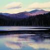 11  November  Latham Pond   Northville- Placid Trail, , oct 1987sm-1