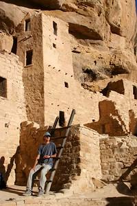 Mesa Verde (CO 2005)