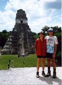 Tikal (Guatemala 1998)