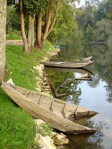 Carennac (Dordogne, France 2003)
