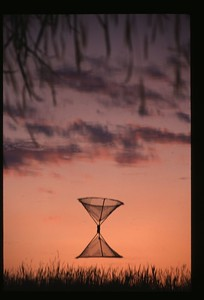 53 Fishing net (sunset) 33