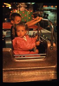 47 Girl in car 18