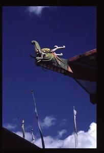 17 Dragon roof 93