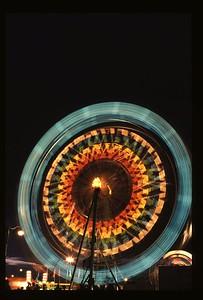 45 Wheel (night) 15