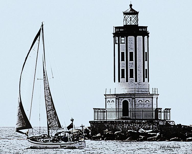 SP Light House