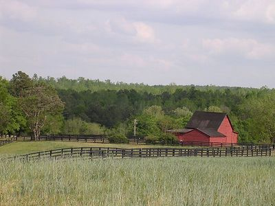 Mount Vintage Plantation, Edgefield, SC