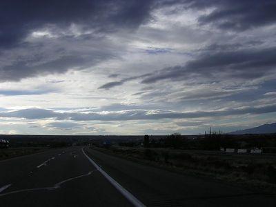 I-10 West, AZ