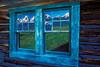 #81 Teton Reflection, Grand Teton Natl. Park, WY