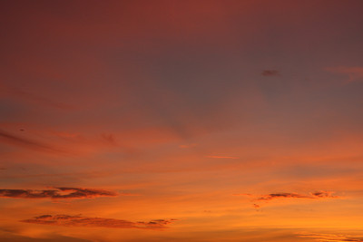 Evening, Dec. 23, 2012.