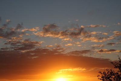 Evening, Dec. 14, 2012.