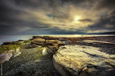 Sebastian Beach Morning