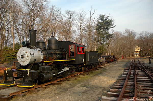 This Photo was entered in Fred Miranda Weekly Contest 'Old Technology'<br /> It was titled 'Vintage Steam Engine'