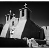 San Francisco de Asis Church<br /> Taos, New Mexico