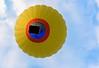 Texas Hill Country balloon festival.