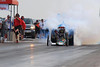 Donnie Anderson AA/FD burnout.