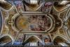 Twelve Apostles Church in Rome.