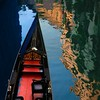 Venice gondola numbers are limited to about 500 through permits that never expire-just change hands on rare occasion.