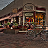 A night at Old Town<br /> Ft. Collins Colorado