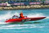 K Boat 401