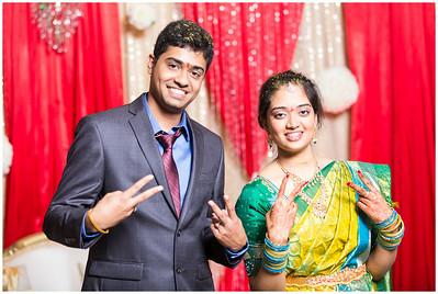 Ujwal & Soumya Engagement