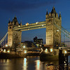 Tower Bridge - London England