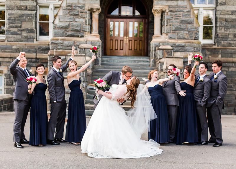 Washington DC Wedding Photographer Classic Happy Beautiful