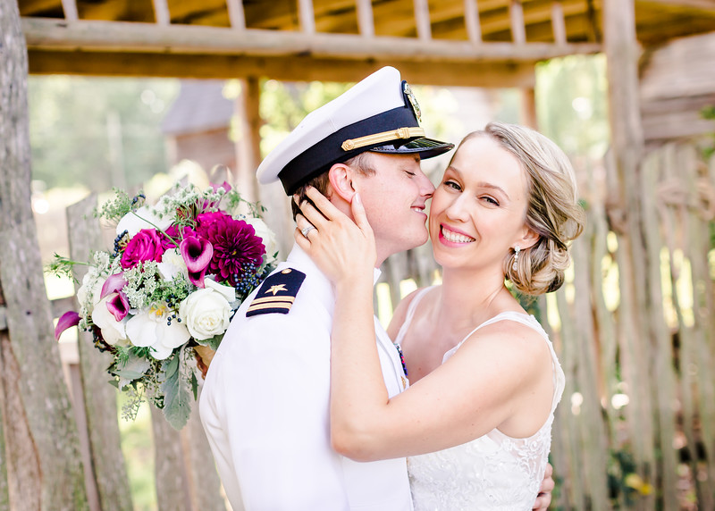 Annapolis Navy Wedding Photographer Classic Happy Beautiful Bright