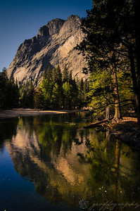 Merced River, Yosemite Valley, CA